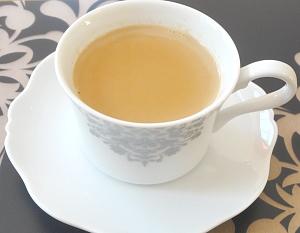そのまんまチャイカップ(グレイ)|紅茶通販専門店 いい紅茶ドットコム