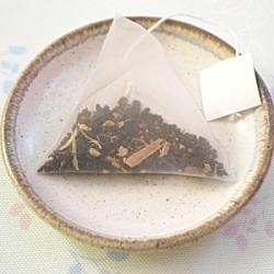 チャイ2gティーバッグ中身|紅茶通販専門店 いい紅茶ドットコム